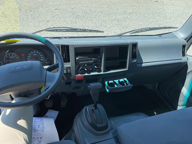 2020 Isuzu NPR-HD 4x2, Cab Chassis #FE205163 - photo 12