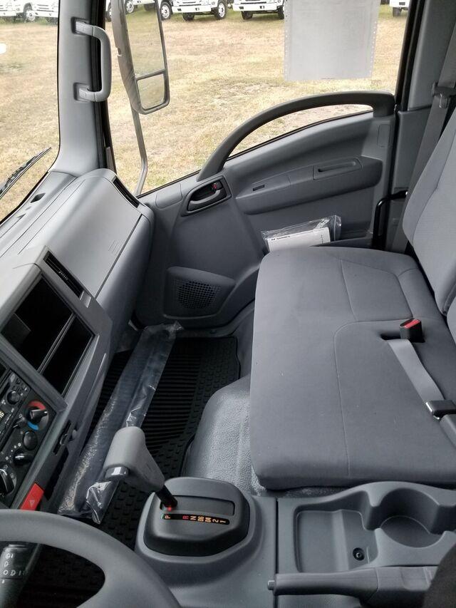 2020 Isuzu NPR-HD 4x2, Cab Chassis #FE205163 - photo 14