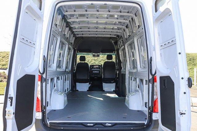 2019 Sprinter 2500 High Roof 4x4, Empty Cargo Van #6331 - photo 1