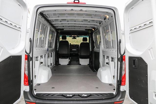 2019 Sprinter 2500 Standard Roof 4x2, Empty Cargo Van #6400 - photo 1