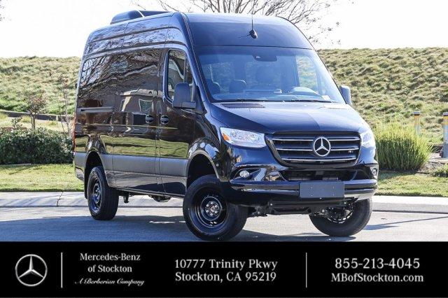 2019 Sprinter 2500 Standard Roof 4x4, Passenger Wagon #6453 - photo 1
