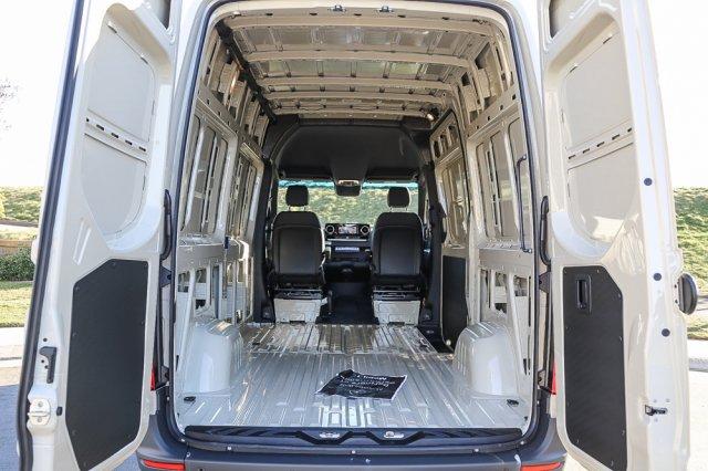 2019 Sprinter 2500 Standard Roof 4x4, Empty Cargo Van #6477 - photo 1