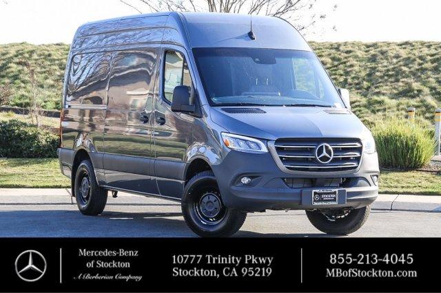 2019 Sprinter 2500 Standard Roof 4x2, Empty Cargo Van #6479 - photo 1