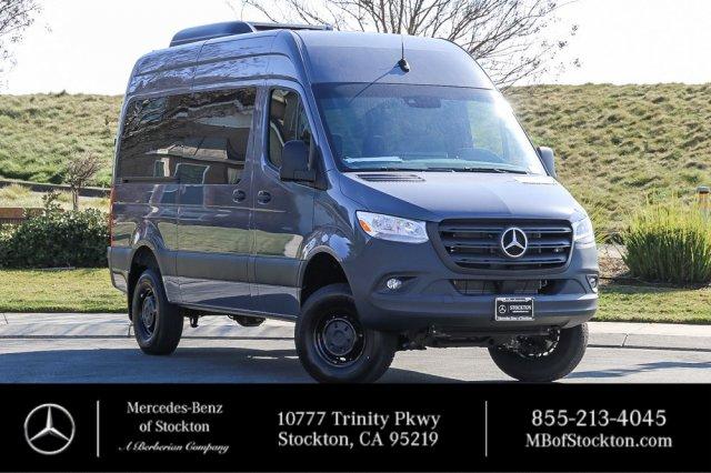 2019 Sprinter 2500 Standard Roof 4x4, Passenger Wagon #6508 - photo 1