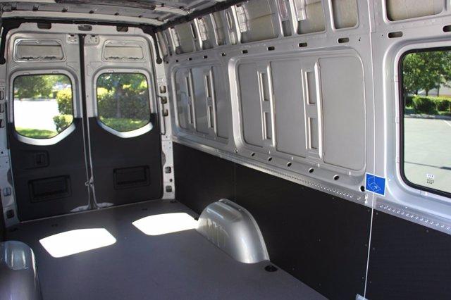 2020 Mercedes-Benz Sprinter 2500 High Roof 4x4, Empty Cargo Van #6723 - photo 1