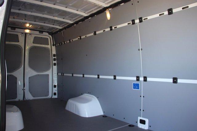 2020 Mercedes-Benz Sprinter 3500 High Roof 4x2, Empty Cargo Van #6772 - photo 1