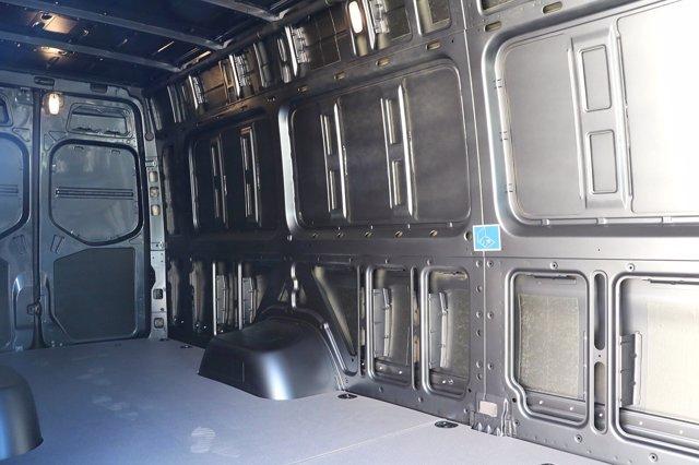 2020 Mercedes-Benz Sprinter 3500XD High Roof 4x4, Empty Cargo Van #6773 - photo 1