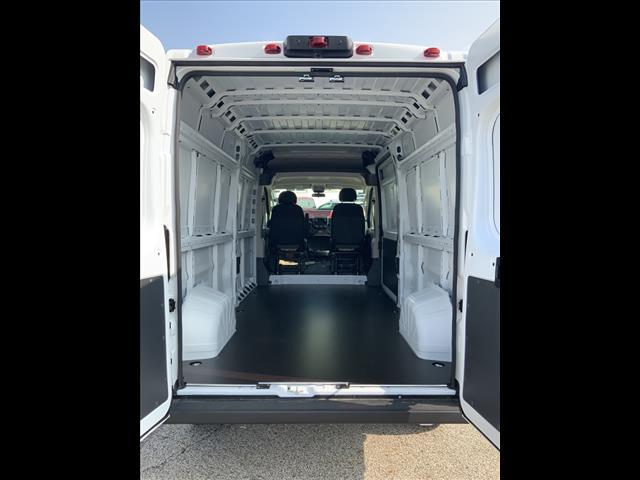 2020 Ram ProMaster 2500 High Roof FWD, Empty Cargo Van #1020-20 - photo 1