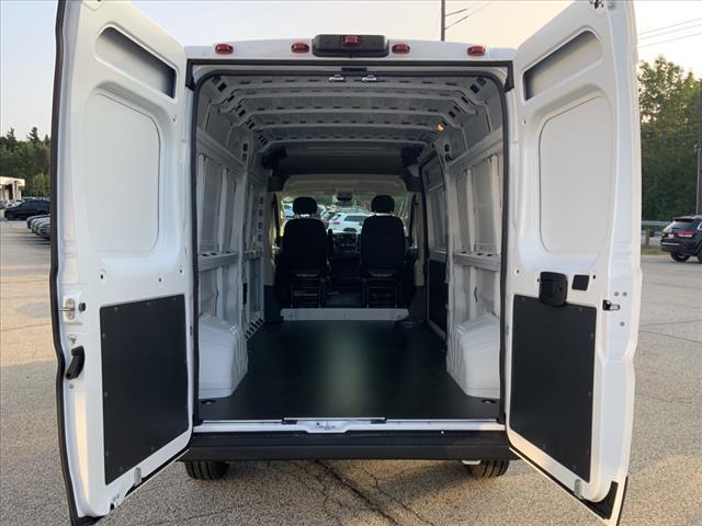 2020 Ram ProMaster 2500 High Roof FWD, Empty Cargo Van #1026-20 - photo 1