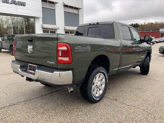 2020 Ram 2500 Crew Cab 4x4, Pickup #1077-20 - photo 1