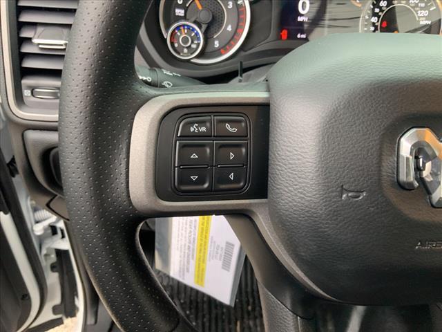 2020 Ram 5500 Regular Cab DRW 4x4, Cab Chassis #1081-20 - photo 22