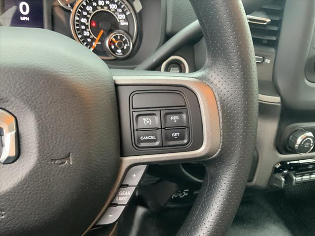 2020 Ram 5500 Regular Cab DRW 4x4, Cab Chassis #1081-20 - photo 23