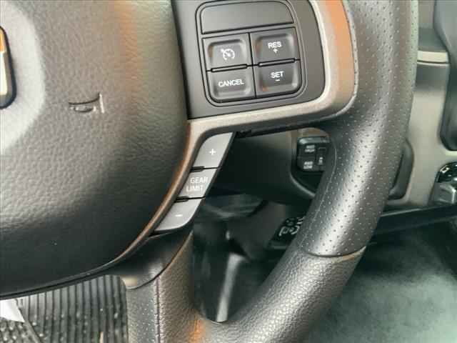 2020 Ram 5500 Regular Cab DRW 4x4, Cab Chassis #1081-20 - photo 24