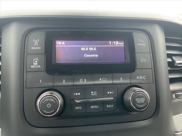 2020 Ram 5500 Regular Cab DRW 4x4, Cab Chassis #1081-20 - photo 29