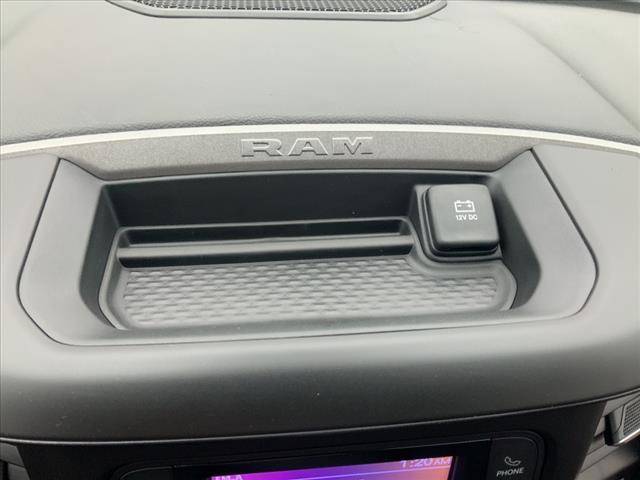 2020 Ram 5500 Regular Cab DRW 4x4, Cab Chassis #1081-20 - photo 35