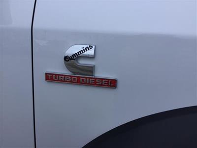 2020 Ram 5500 Regular Cab DRW 4x4, Cab Chassis #1081-20 - photo 10