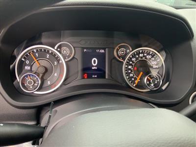 2020 Ram 5500 Regular Cab DRW 4x4, Cab Chassis #1081-20 - photo 25