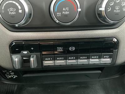 2020 Ram 5500 Regular Cab DRW 4x4, Cab Chassis #1081-20 - photo 33