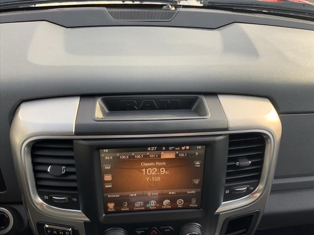 2017 Ram 1500 Crew Cab 4x4, Pickup #11080H - photo 28
