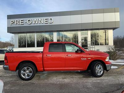 2017 Ram 1500 Crew Cab 4x4, Pickup #11080H - photo 2