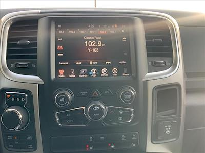 2017 Ram 1500 Crew Cab 4x4, Pickup #11080H - photo 26