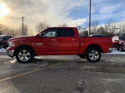 2017 Ram 1500 Crew Cab 4x4, Pickup #11080H - photo 6