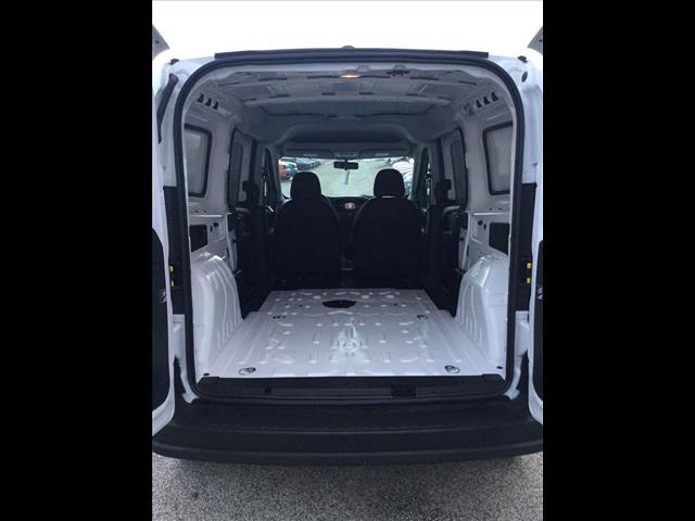 2020 Ram ProMaster City FWD, Empty Cargo Van #1113-20 - photo 1