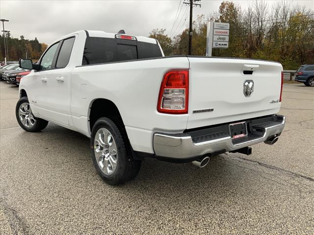 2021 Ram 1500 Quad Cab 4x4, Pickup #113-21 - photo 6