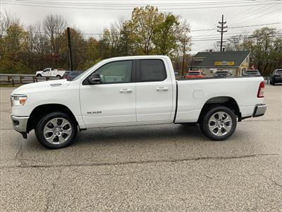2021 Ram 1500 Quad Cab 4x4, Pickup #113-21 - photo 5