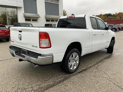 2021 Ram 1500 Quad Cab 4x4, Pickup #113-21 - photo 2