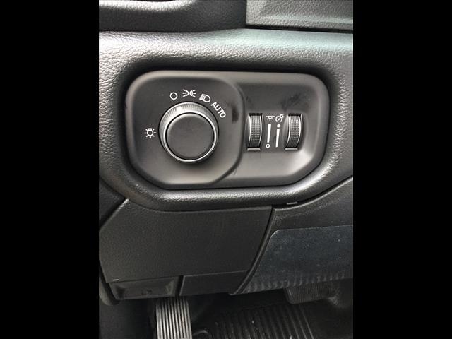 2020 Ram 5500 Regular Cab DRW 4x4, Cab Chassis #1133-20 - photo 19