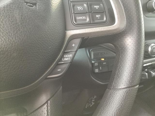 2020 Ram 5500 Regular Cab DRW 4x4, Galion Dump Body #1133-20 - photo 24
