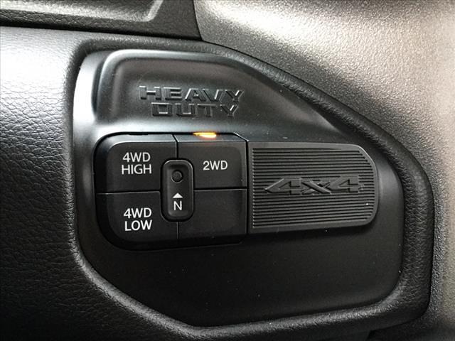 2020 Ram 5500 Regular Cab DRW 4x4, Galion Dump Body #1133-20 - photo 28