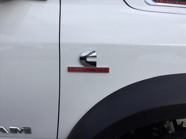 2020 Ram 5500 Regular Cab DRW 4x4, Cab Chassis #1133-20 - photo 5