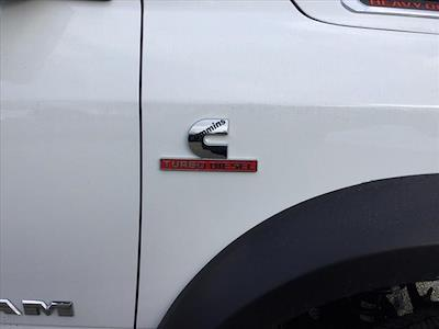 2020 Ram 5500 Regular Cab DRW 4x4, Galion Dump Body #1133-20 - photo 6