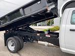 2020 Ram 5500 Regular Cab DRW 4x4, Galion Dump Body #1133-20 - photo 10