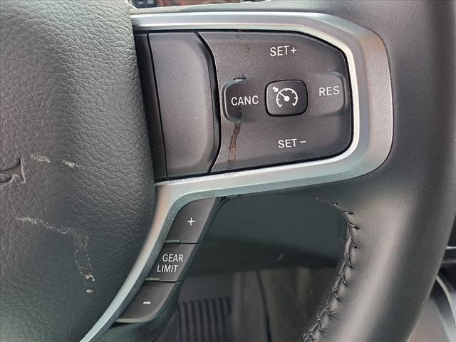 2021 Ram 1500 Quad Cab 4x4, Pickup #119-21 - photo 22