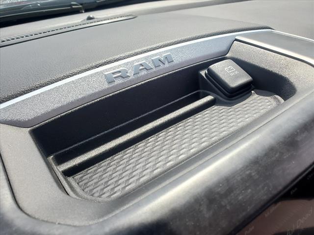 2021 Ram 1500 Quad Cab 4x4, Pickup #119-21 - photo 25