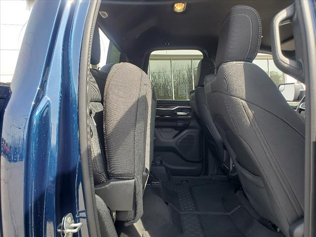 2021 Ram 1500 Quad Cab 4x4, Pickup #119-21 - photo 42