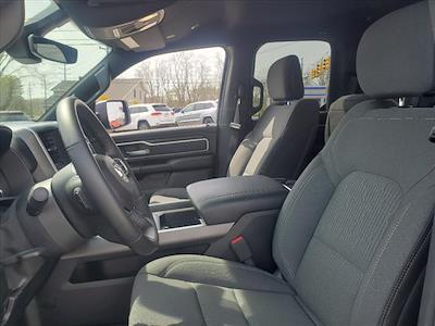 2021 Ram 1500 Quad Cab 4x4, Pickup #119-21 - photo 16