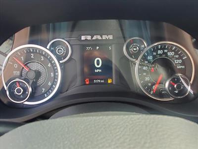 2021 Ram 1500 Quad Cab 4x4, Pickup #119-21 - photo 18