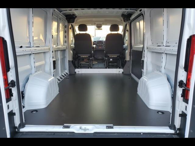 2019 ProMaster 1500 Standard Roof FWD, Empty Cargo Van #1343-19 - photo 1