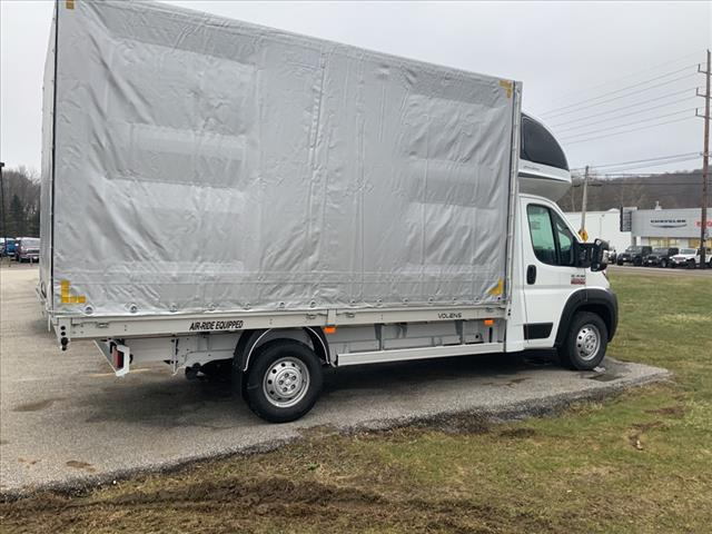 2019 ProMaster 3500 Standard Roof FWD, Volens LLC Cutaway Van #1358-19 - photo 1
