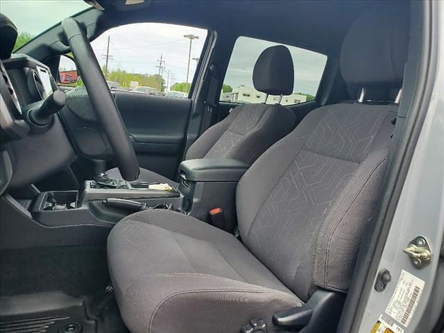 2018 Toyota Tacoma Double Cab 4x4, Pickup #141343J - photo 15