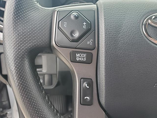 2018 Toyota Tacoma Double Cab 4x4, Pickup #141343J - photo 20
