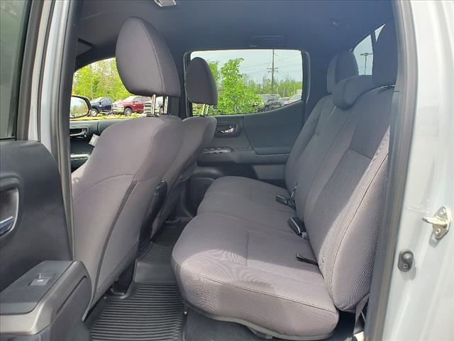 2018 Toyota Tacoma Double Cab 4x4, Pickup #141343J - photo 32