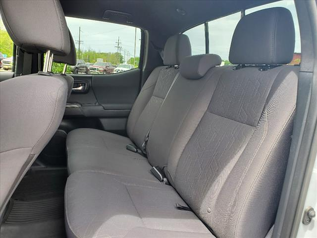 2018 Toyota Tacoma Double Cab 4x4, Pickup #141343J - photo 34