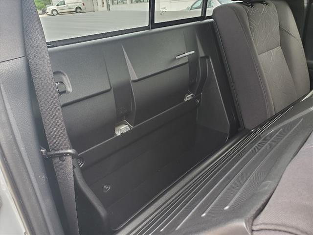 2018 Toyota Tacoma Double Cab 4x4, Pickup #141343J - photo 40