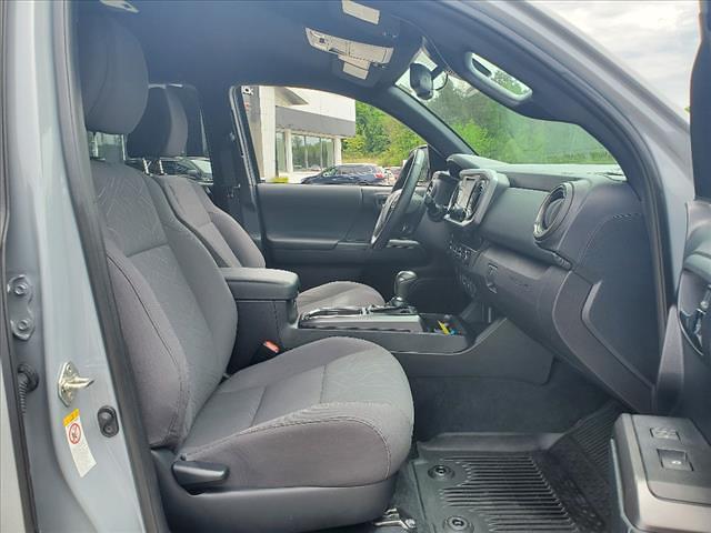 2018 Toyota Tacoma Double Cab 4x4, Pickup #141343J - photo 44