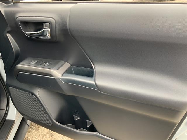 2018 Toyota Tacoma Double Cab 4x4, Pickup #141343J - photo 49